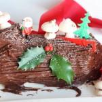 Buche au Chocolat 3