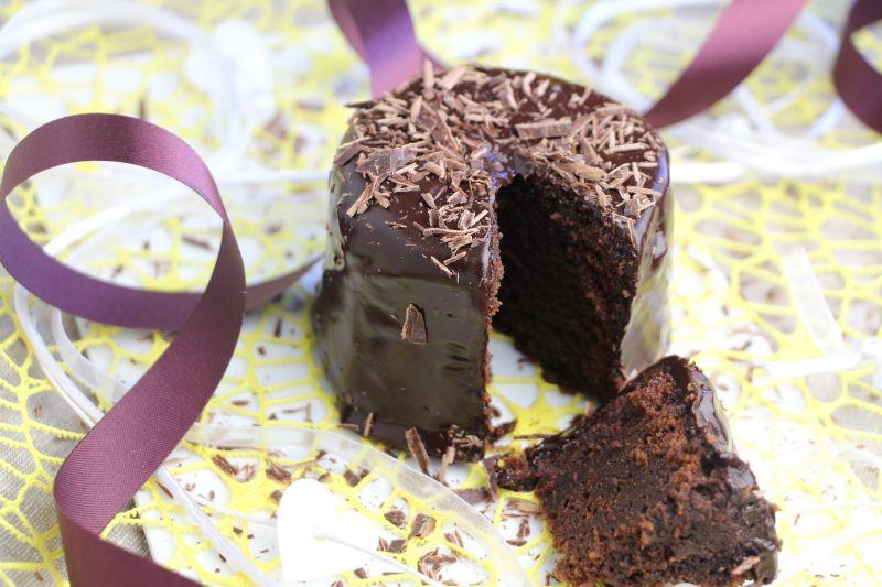 Gateau au chocolat 4
