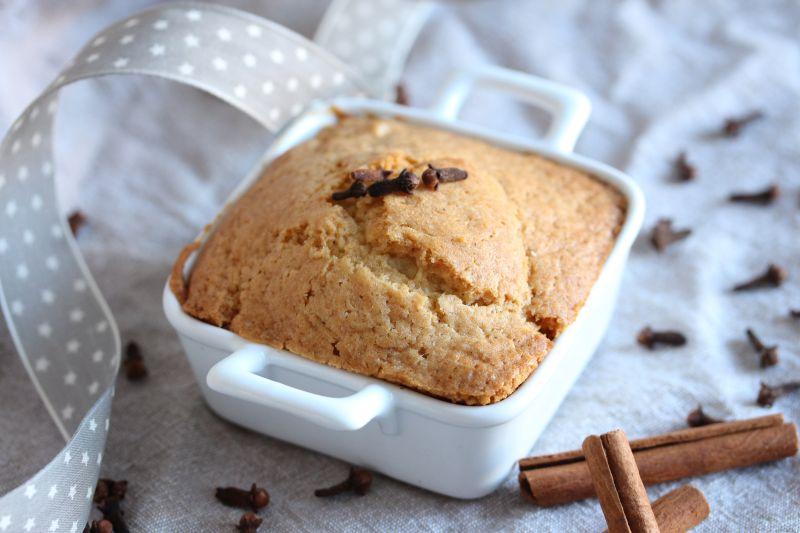 Cake aux epices 4