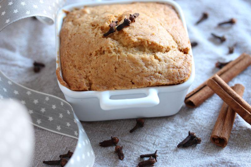 Cake aux epices 5