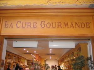 La Cure Gourmande Kekseladen