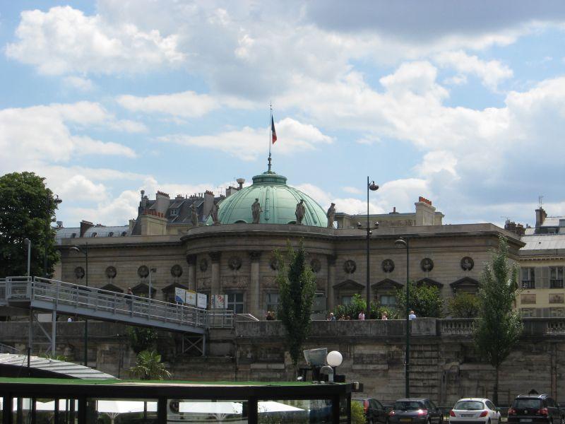 Palais Légion Honneur