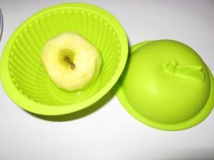 Apfelbräter