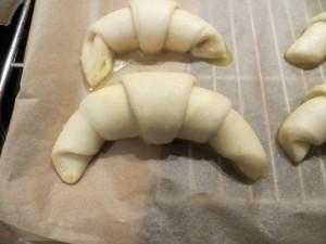20 Gerollter croissant 3