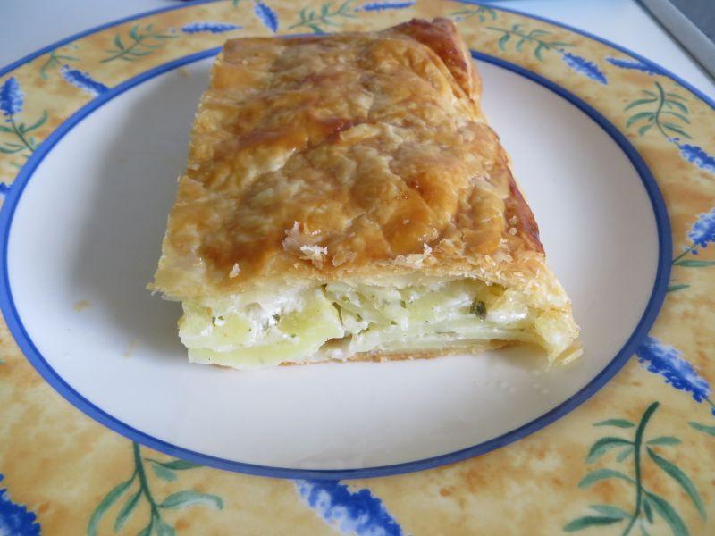 Pate Bourbonnais