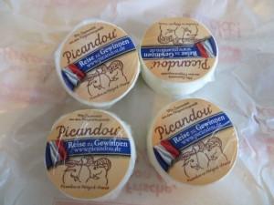 Picandou Ziegenfrischkaese