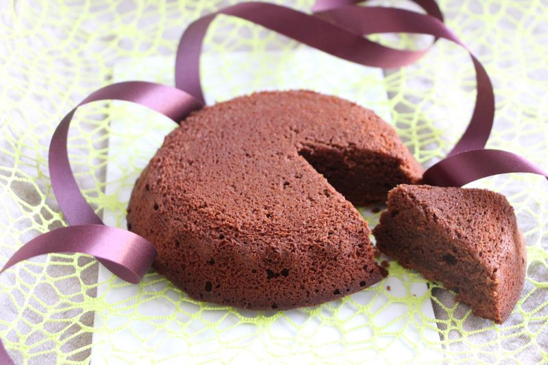 Fondant au chocolat 2