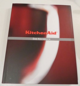 KictchenAid Buch