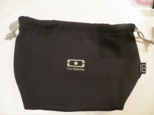 Monbento Tasche grau