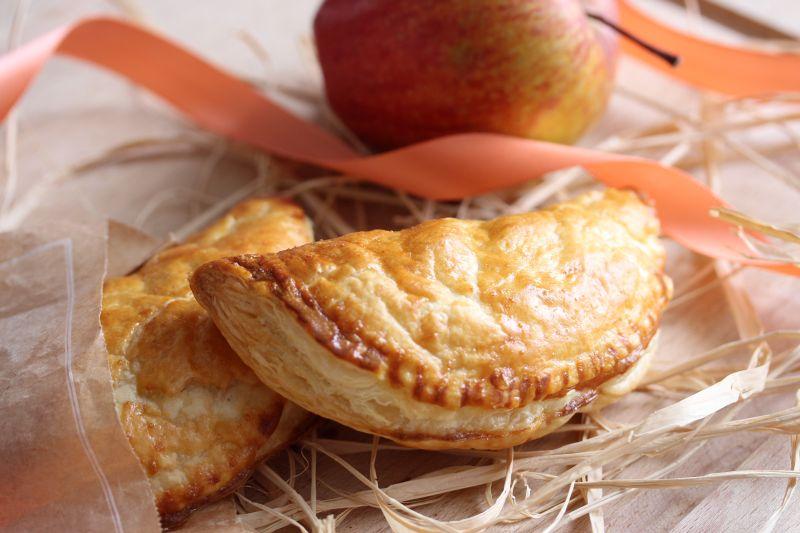 Chausson aux pommes 3