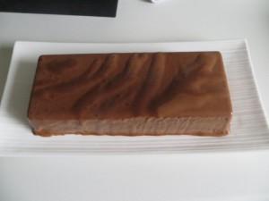 Parfait chocolat