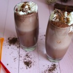 Chocolat Frappe 2
