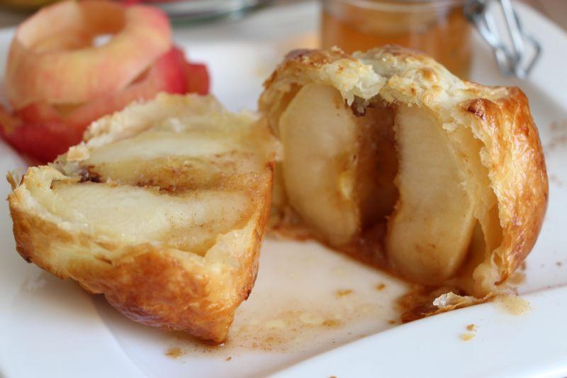Douillon de pomme