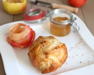 Douillons de Pommes