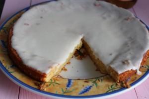 Offener Kuchen