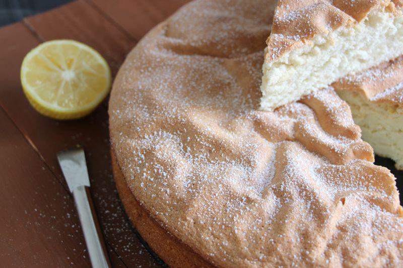 Biscuit de Savoie 2