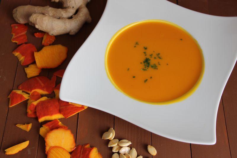 Potiron Suppe