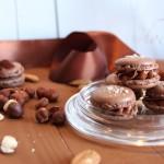 Macarons a la noisette 5