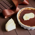 Tarte Chocolat et Banane 3