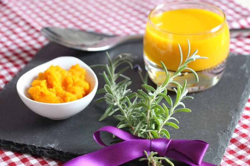 Soupe de carottes 2