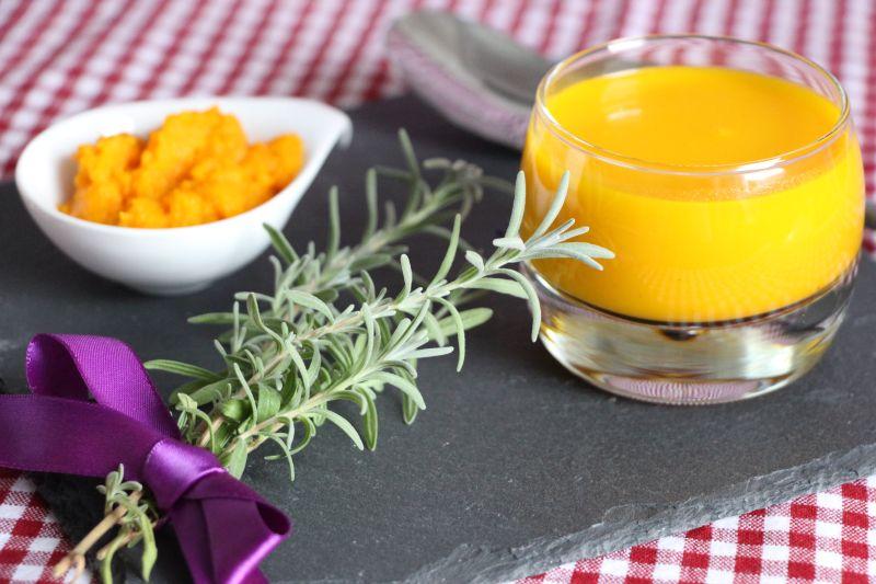 Soupe de carottes 5