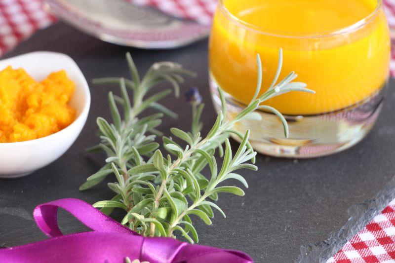 Soupe de carottes 8