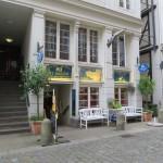 Restaurant Ti Breizh Hamburg