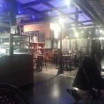 Restaurant Plätze