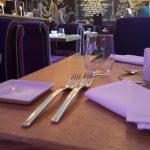 Restaurant L´Adresse 37 Ambiente