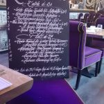 Restaurant L´Adresse 37 Menü