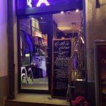 Restaurant L´Adresse 37 Eingang