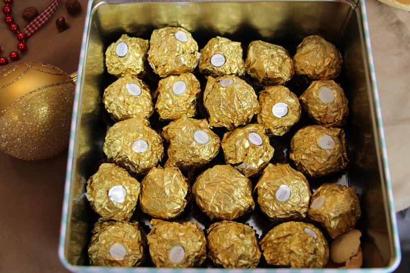 Ferrero Box