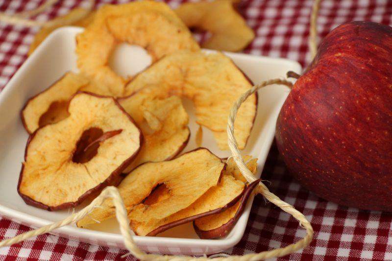 Chips de pomme 2