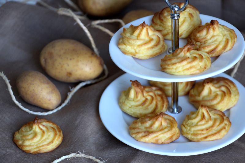 Pommes Duchesse 3 r