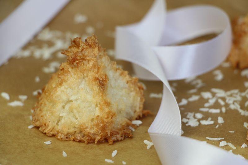 Rocher a la noix de coco