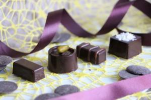 Pralinen - Chocolats