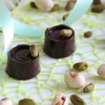 Pralines a la pistache 4