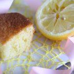 Moelleux au citron 11