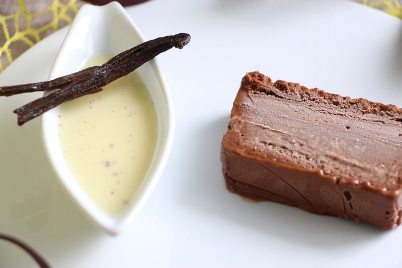 Marquise au chocolat 2