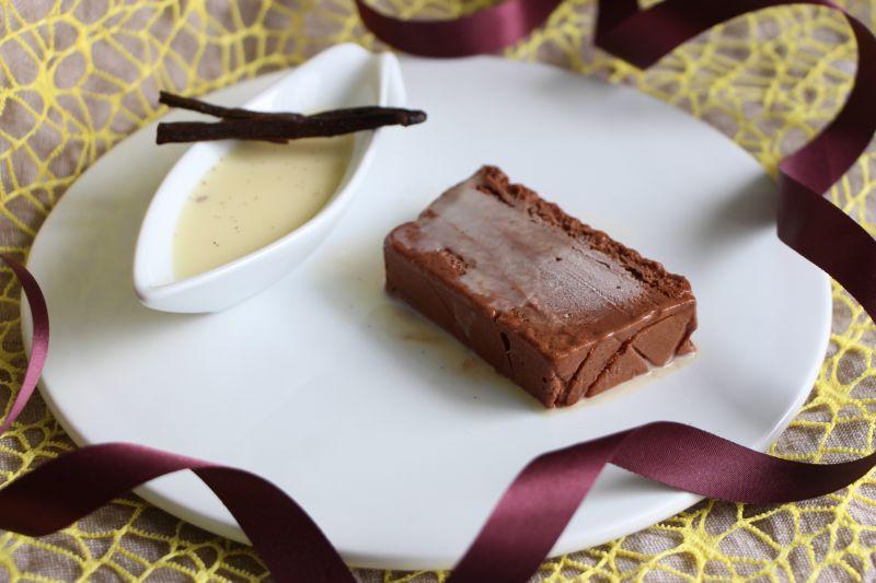 Marquise au chocolat 7