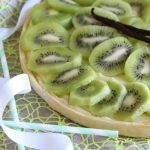 Tarte au kiwi 2