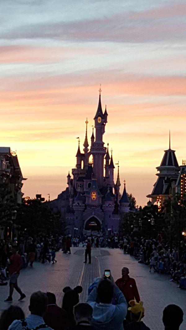 Disneyland Paris 2
