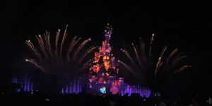 Disney Dreams 3