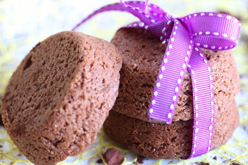 Palets bretons au chocolat 2