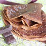 Crepe au chocolat 7