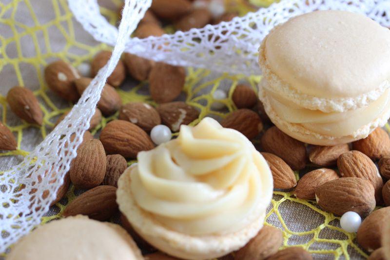 Macaron Amaretto 9