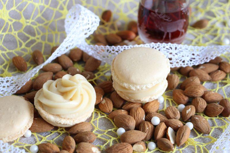 Macaron Amaretto