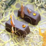 Praline au caramel 2